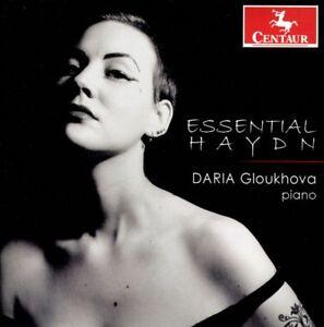 Daria Gloukhova - Essential Haydn