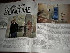 L'Espresso.Rem Koolhaas,Gian Piero Reverberi,Piergiorgio Baita,jjj