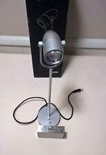 Hollywood-Moonspot Desk Lamp Manufactured by LED-Lenser Optoelectronics; VINTAGE