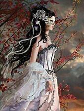 "Ceaco Aveliad Autumn Puzzle by Nene Thomas (750 Pieces, 18"" x 24"")"