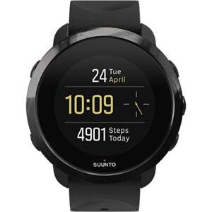 Suunto 3 GPS Multisport Watch - Slate Grey