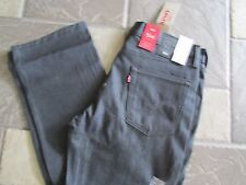 NEW LEVIS 514 STRAIGHT JEANS MENS 34X34 STYLE 005140435 FREE SHIP