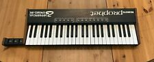 Sequential Circuits Prophet 5 Remote Rare With Cable Works! keytar dave smith