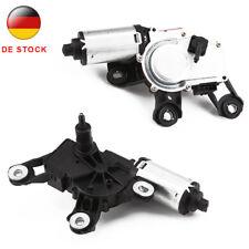 Heck Scheiben Wischermotor Heckwischermotor Hinten Für Audi A3 A4 8E A6 Q5 Q7