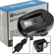 Camera Charging Kits for Canon EOS