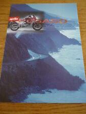 Aprilia Pegaso Moto folleto Jm