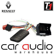 Renault Trafic 2010-2013 Interfaz de volante Ctsrn 007.2 para