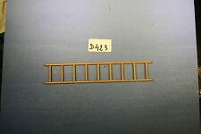 D623.1 playmobil barrière marron château 3666 3442 3445 3441 3448 3455 3688