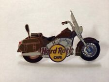 Hard Rock Cafe Pin Online Bike Series 2 2006 HRO