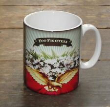 The Foo Fighters Best of You Advertising MUG