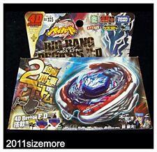Beyblade Takara / Hasbro Big Bang Pegasus / Cosmic Pegasis F:D BB-105  USA Real