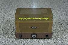 2A3 Single-Ended Tube Power Amplifier 6SJ7 Altec Peerless Transformers Handmade