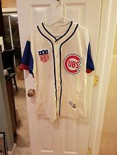 Chicago cubs jake arrieta #49Large sticthed Jersey multi color