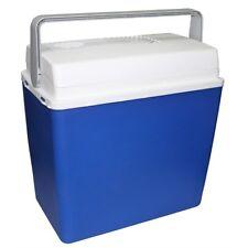 NEVERA portátil eléctrica 24 litros. Ecológica.