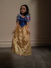 Disney Snow White Classic Doll - 11 1/2""