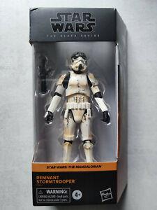 Star Wars The Black Series Remnant Stormtrooper (Neu/OVP)