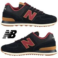 New Balance 574 Men's Sneakers Training Running Gym Casual Sport Shoes NIB