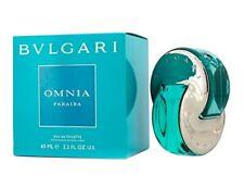 Bvlgari Omnia Paraiba 65mL EDT Spray Authentic Perfume for Women