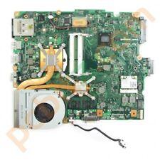 Placa Madre Toshiba Satellite R850-13Q Core i5-2410M @ 2.1GHz + disipador térmico y ventilador