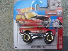 Chevrolet Diecast Fire Vehicles