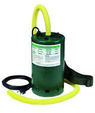 GONFLEUR ELECTRIQE BRAVO 1000 220V 1500L/min PROFESSIONNEL