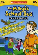 The Magic School Bus: Takes Flight [New DVD]