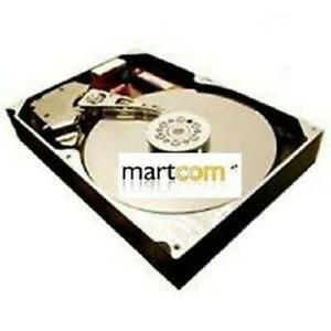 0A33996 - 80GB Hitachi Deskstar HDD - 7200rpm -