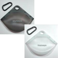 inurseya Silicone Mask Holder/Small Gadget Holder 1 Pair