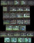 LQQK 327 vintage baseball negatives, 1995 WORLD SERIES, CLEVELAND VS. ATLANTA
