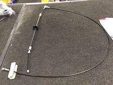 Brake Cable Handbrake Left//Rear for VAUXHALL VIVARO 1.9 2.0 2.5 01-14 ADL
