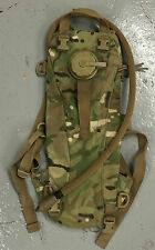 MTP CAMOUFLAGE  HYDRATION SYSTEM CAMELBAK PACK - British army  , 3litre