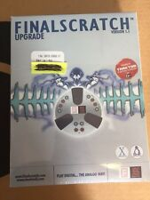 Final Scratch Version 1.1 Upgrade