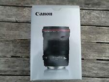 L USM Canon EF EF 135mm F/2.0 L Usm Ef Lente principal en Caja Uk