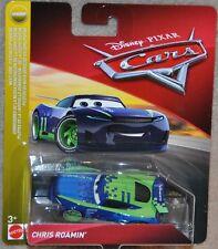 CARS 3 - CHRIS ROAMIN' racer COMBUSTR TEAM -  Mattel Disney Pixar