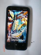 Nokia Lumia 620 - 8GB - Schwarz (Ohne Simlock) Smartphone