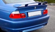 GENUINE BMW E46 3 Series COUPE 2000-2006 CLUB SPORT REAR SPOILER 7895377