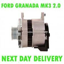 FORD GRANADA MK3 2.0 1985 1986 1987 1988 1989 1990 1991 > 1994 RMFD ALTERNATOR