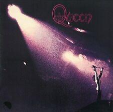 QUEEN Queen Vinyl Record LP EMI EMC 3006 1973 EX Original 1st Pressing