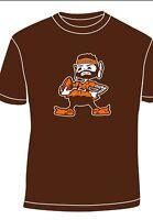 "Cleveland Browns Baker Mayfield "" brownie"" Elf WERE BACK T shirt Brand New !"