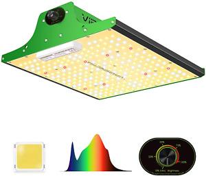 Grow Light, VIPARSPECTRA P600 LED Grow Light 2x2ft Coverage,Full Spectrum Plant