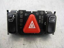 Original Schalter Warnblinker Kopfstütze  Mercedes W202  C-Klasse  A2088200310