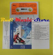 MC DISCO CROSS N.7 compilation VALERIE DORE BOLLAND CREATURES no cd lp dvd vhs