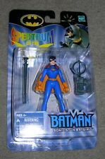 Batman Spectrum of the Bat (2002) Sonic Stun BATGIRL