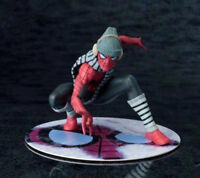 2017 EXCLUSIVE KOTOBUKIYA SPIDER-MAN WINTER GEAR ARTFX STATUE Action Figure