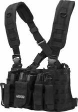 Barska VX-400 Tactical Chest Rig, Black - BI12258