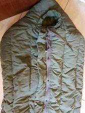 Us Army sleeping bag Extreme Cold Weather og 107 tent Cot saco de dormir Alice USMC