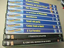 DVD - Titoli per ragazzi (5)