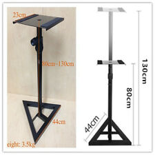 Heavy Duty professional Monitor speaker stand Height adjustable SS015