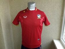 Thailand 2012/2013/2014 Away football shirt M Jersey Rare Camiseta soccer