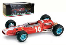 Brumm R321 Ferrari 512 United States GP 1965 - Pedro Rodriguez 1/43 Scale